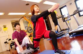 2.世界初の画期的なトレーニング方法